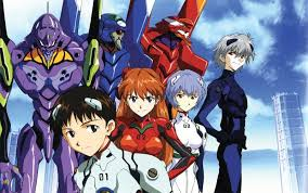 neon genesis evangelion. Exellent Evangelion This Friday The Third Evangelion Movie Of Four Comes Out Which Makes Us  Wonder How Fourth Is Going To End A Lot Of People Complain About  To Neon Genesis A