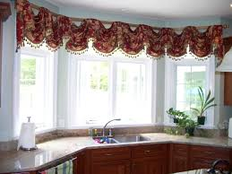 Kitchen Valance Valance Curtain Ideas Valance Curtains For Living Room All Images