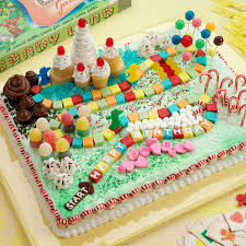 Candy Land Cake Recipe Taste Of Home