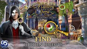 Confront the man behind the mask and complete the final act in mystery legends: Get Mystery Of The Opera The Phantom S Secret Microsoft Store