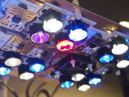 diy led home lighting.  Home There Are A Ton Of Different DIY LED Options Out There For Everything From  Flashlights Home Lighting And Weu0027ve Seen More Than Our Fair Share Aquarium  To Diy Led Home Lighting T