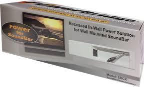 best powerbridge in wall power and