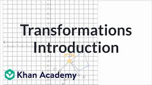 Lesson 7.1 • transformations and symmetry 1. Albert Mark Geometry