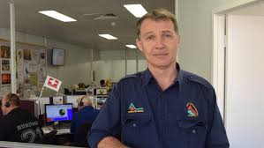 inflexible person. inflexible fire rules could kill townsville residents person