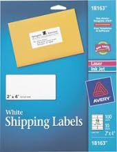 Avery 10 Per Page Labels Avery 10 Labels Techmell