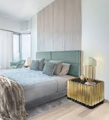 Bedroom: Symphony Nightstand - Bedroom Furniture World