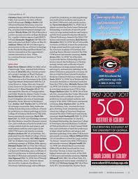 Randstad Carrollton Ga University Of Georgia Magazine December 2016 By University