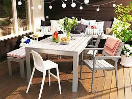 Perfect IKEA Outdoor Dining Set Ikea Outdoor Furniture Home Decor