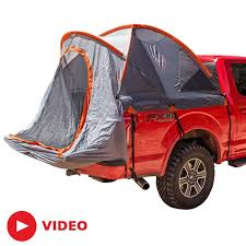 F150 Rightline Gear Truck Bed Tent (5.5ft Beds)