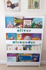 the amazing tidy books children's bookcase l honest mum
