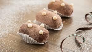 Пирожное Картошка рецепт с фотографиями 🍴 📖 как приготовить  Пирожное Картошка
