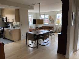 Schöne Große Moderne Zwei Schlafzimmer Zwei Badezimmer West Village