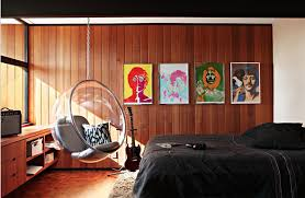 Small Picture 20 Fun and Cool Teen Bedroom Ideas Freshomecom