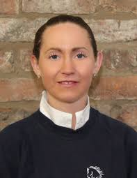 Sarah Dean - Full Livery Yard Manager / Instructor - sarah-dean
