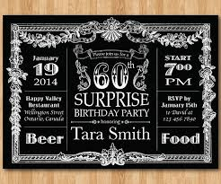 60th birthday invitations for him vintage 60th birthday invitations for men toms 60th birthday
