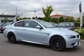 Coupe Series e92 bmw m3 for sale : Frozen Silver Competition Edition BMW M3 to Celebrate 40 Years of ...