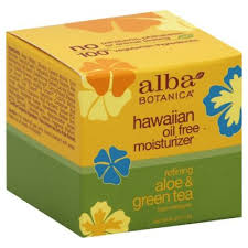 Alba Botanica® 3 oz. <b>Hawaiian Oil</b>-<b>Free Moisturizer</b> with Refining ...