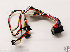 dell sas hard drive power supply wiring harness kh genuine dell hard drive sas power supply unit psu wiring harness kh945