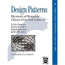 Design Patterns Elements Of Reusable Object Oriented Software Pdf Amazing Design Patterns Book