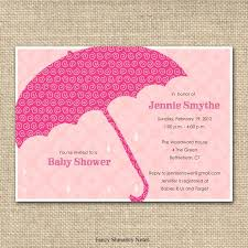 Pink And Grey Baby Shower Invitations  MarialonghiComReply To Baby Shower Invitation