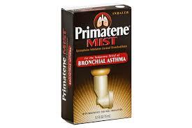 Asthma Specialists Attack Return Of Primatene Mist Medpage