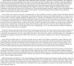 excellent ideas for creating donnie darko essay donnie darko 11067 jpg