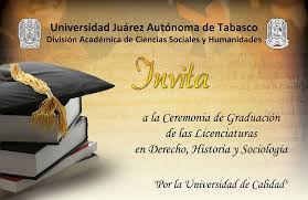 Invitacion De Graduacion Universidad Rome Fontanacountryinn Com
