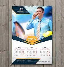 35 Best Free 2014 Calendar Template Free Download Freshdesignweb Calendar  Sample Design