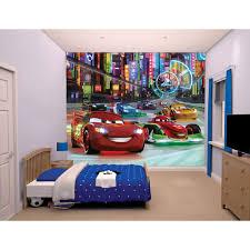 Disney Cars Behang 12 Delen