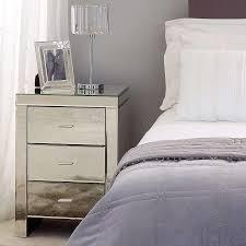 modern stylish furniture. 3 DRAWER MODERN STYLISH GLASS MIRRORED BEDSIDE LAMP TABLE BEDROOM FURNITURE Modern Stylish Furniture