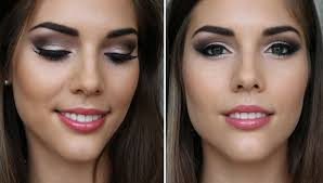 makeup tutorial urban decay palette prom clubbing bridal or special event you