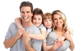 Family Photo Falls Church Family Dentistry Care For All Ages Kids Dentist 22046