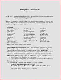Hobbies For Resume Lovely Beautiful Objective Cover Letter Baskanai