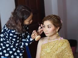 ชางแตงหนาเจาสาว Beauty Make Up Artist แตงหนาเจาสาว
