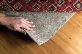 felt rug pad felt rug pads for hardwood floors com wood ideas 9x12 mohawk felt rug felt rug pad