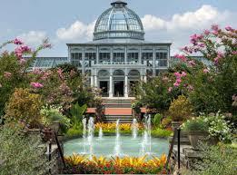 lewis ginter botanical garden conservatory don williamson