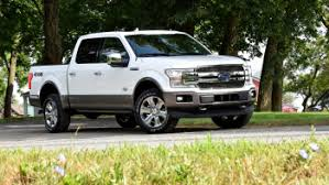2018 Ford F-150 King Ranch with Power Stroke Diesel Review - Autoblog
