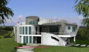 Futuristic Homes For Sale Mansion House Building Architecture Interior Design Idolza