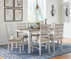<b>7 Piece Dining</b> Room <b>Sets</b> | Ashley Furniture HomeStore