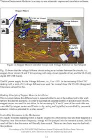 12 shows that the vole follower circuit acting as an isolator between the circuits i e