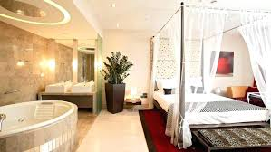 hotels with bathtub in bedroom hotels with bathtub in bedroom all suites spa hotel bedroom with