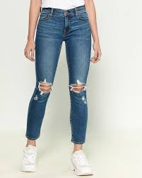 Jeans For Women Sales Size Chart C21