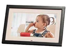 skylight frame 10 inch wifi digital picture frame email photos from anywhere touch