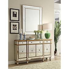 Mirrored Cabinets Living Room Living Room Sets