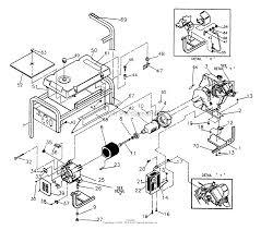 Generac 4000xl engine diagram wiring library