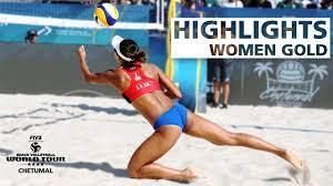 Beach Volleyball World Tour 2019 ...