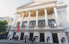 the royal opera house in covent garden photo alex rumford
