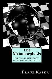the metamorphosis franz kafka com books