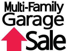 free garage sale signs cedar hill midlothian multi family garage sale fri sat 7am 1pm