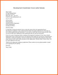 Non Profit Accountant Cover Letter Logistics Manager Cover Letter